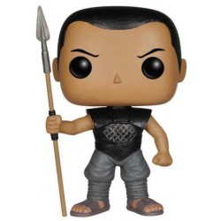 Boneco Grey Worm - Game of Thrones Funko POP! - 32