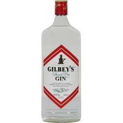 Gin Gilbeys Gin Special Dry 1 Litro