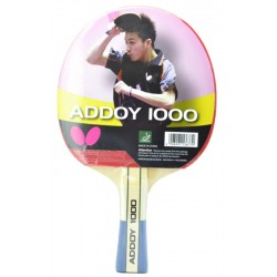Raquete para Ping Pong Butterfly Addoy 1000