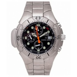 46bb9d4f4a7 Reloj Masculino Citizen Aqualand Analógico BJ2040-55E