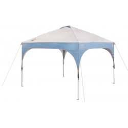 Gazebo Coleman Lighted Shelter 10x10 2000024276