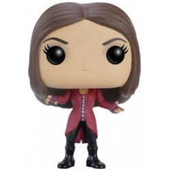 Boneca Scarlet Witch - Civil War Marvel Funko POP! Bobble-Head - 133