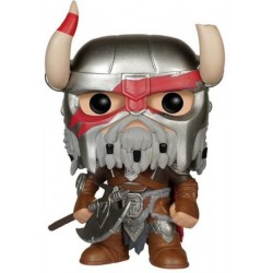 Boneco Nord - The Elder Scrolls Games Funko POP! - 55