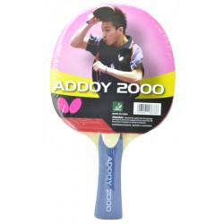 Raquete para Ping Pong Butterfly Addoy 2000