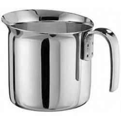 Mini Leiteira Bialetti Bricco Inox 150mL