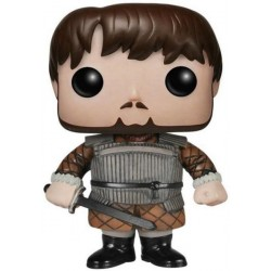 Boneco Samwell Tarly - Game of Thrones Funko POP! - 27