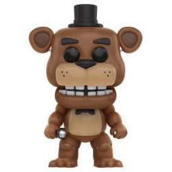 Boneco Freddy - Five Nights At Freddy's - Funko POP! 106