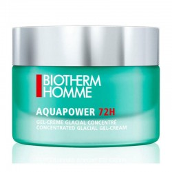 Hidratante Biotherm Homme Aquapower 72 Horas 50 ML