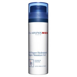 Gel Super Hydratant Clarins Mens 80008286 50mL
