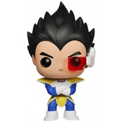 Boneco Vegeta - Dragon Ball Z - Funko POP! 10