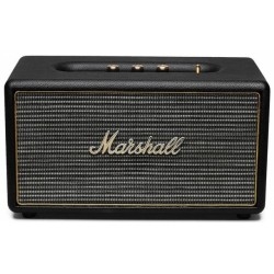 Speaker Marshall Amplification Acton 04090986 Bluetooth Preto