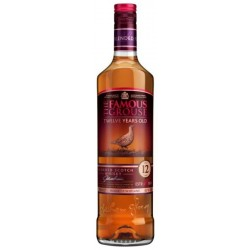 W.FAMOUS GROUSE 700ML 12ANOS