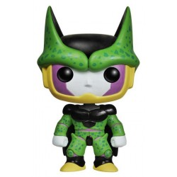 Boneco Perfect Cell - Dragon Ball Z - Funko POP! 13