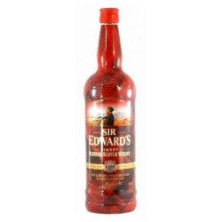 Whisky Sir Edwards Edição Limitada 1000 ml