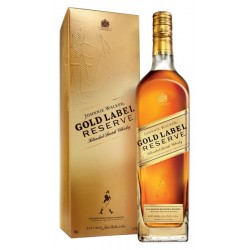 Whisky Johnnie Walker Gold Label Reserve 750ml con Caja
