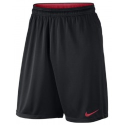 6668747137 Short Nike Academy Longer Knit 2 Masculino 658216-011