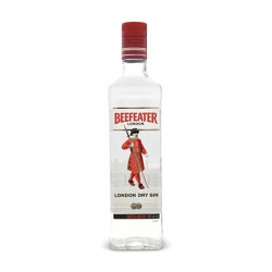 Gin Beefeater London Dry Gin 1 Litro