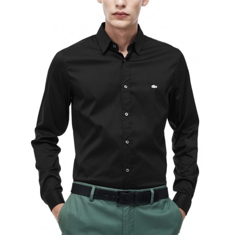 Camisa Lacoste Slim Fit Shirt CH2561 00 031 - Masculino - Compras Online 851f36b474