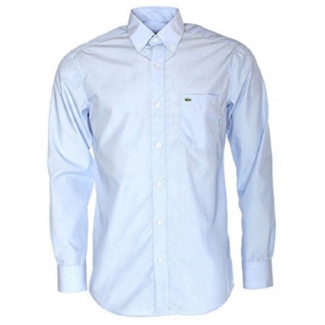 Camisa Lacoste Classic Fit CH5339 QM1 - Masculino - Compras Online d7f0804706
