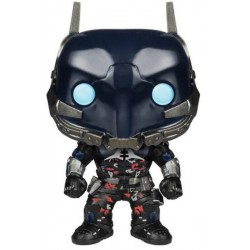 Boneco Arkham knight - Batman Arkham knight Heroes Funko POP! - 73