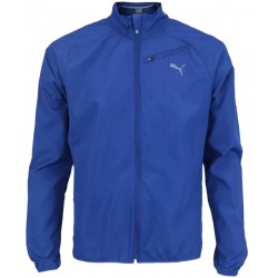 Jaqueta Puma Core Run Jkt 515018 02 Masculino (True Blue)