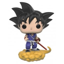 Boneco Goku & Flying Nimbus - Dragon Ball - Funko POP! 109