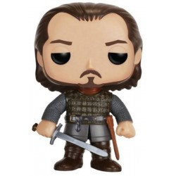Boneco Bronn - Game of Thrones Funko POP! - 39