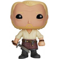 Boneco Jorah Mormont - Game of Thrones Funko POP! - 40