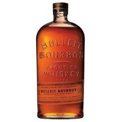 Whisky Bulleit Bourbon Vol 700 ml.
