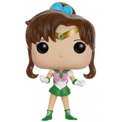 Boneco Sailor Jupiter - Sailor Moon - Funko POP! 93