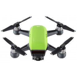 Drone DJI Spark Fly More Combo - Verde