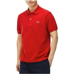 Camisa Polo Lacoste Classic Fit L1212 21 240 - Masculino 5d4ad67adb