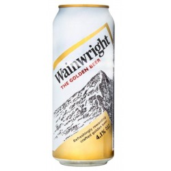 Cerveja Marston´s Wainwright 500mL 4.1% Alc.Vol