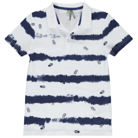 Camisa Polo infantil Orchestra Ready To Surf MJ0209 109 - Masculino ... 9c810e6b07b60
