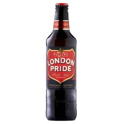 Cerveja Fuller's London Pride 500mL 4,7%Alc/vol