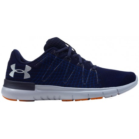 ffdf4d6b13d Tênis Under Armour Thrill 3 Masculino 1295736-400 - Compras Online