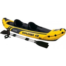 Kayak Intex Explorer K2 68307