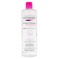 Demaquilante Byphasse Solution Micellaire 500mL