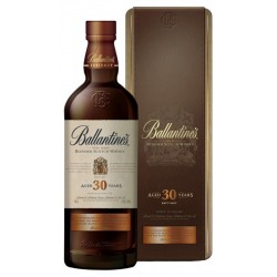 Whisky Ballantines Very Rare 30 Anos 700mL