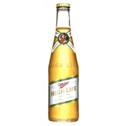 Cerbeja Miller High Life 355mL