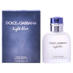 Perfume Dolce & Gabbana Light Blue EDT 100mL Masculino