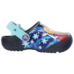 Crocs Frozen 204112-410 Junior Feminino