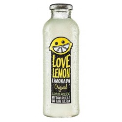 Limonada Love Limão Original 475mL