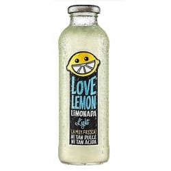 Limonada Love Limão Light 475mL
