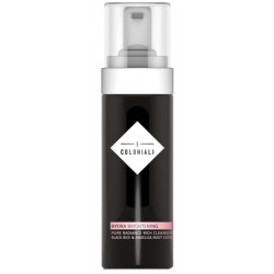 I Coloniali Hydra Brightening Pure Radiance Rich Cleansing Mousse 150mL