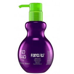 Creme Tigi Bed Head Foxy Curls 200mL