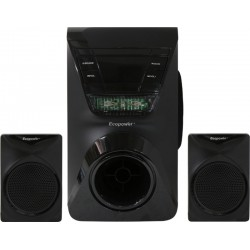 "HOME THEATER ECOPOWER EP-6824 5.1"" BT/US"