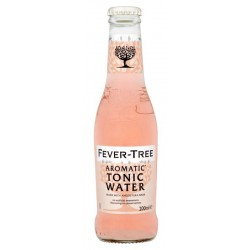 Água Tônica Fever-Tree Water Aromatic - 200mL