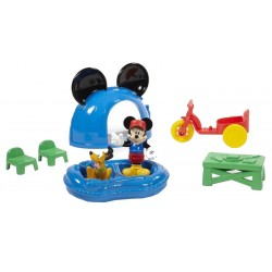 Campamento do Mickey Fisher-Price DGT45