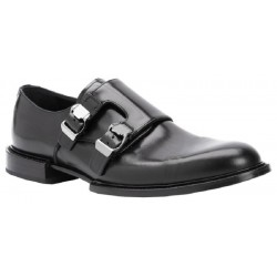 Sapato Antony Morato Buckle With Derby MMFW00871 9000